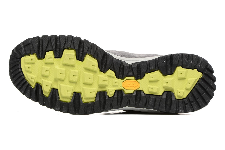 Zapatillas de deporte Kimberfeel SELLA Gris vista de arriba