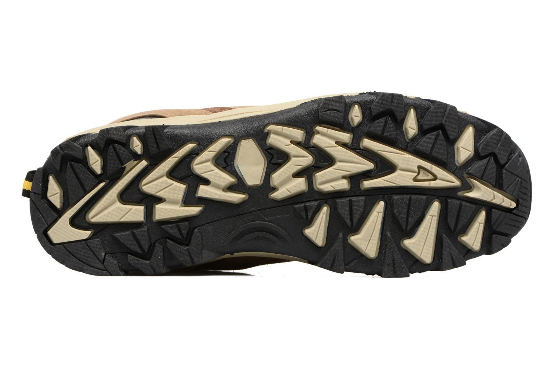 Chaussures de sport Kimberfeel ROBSON Beige vue haut