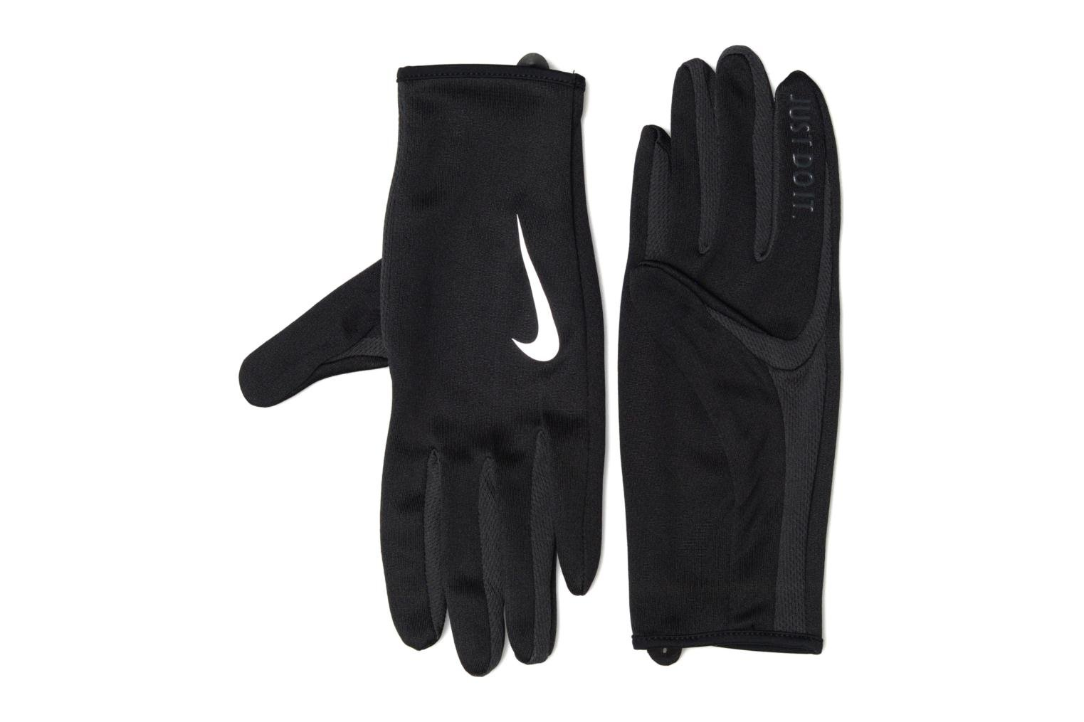 Divers Nike MEN'S RALLY RUN GLOVES 2.0 Noir vue détail/paire
