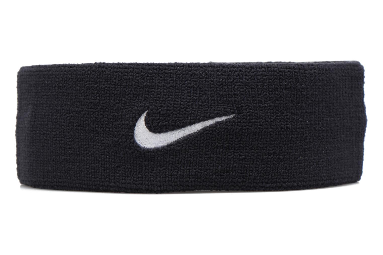 Miscellaneous Nike DRI-FIT HEADBAND 2.0 Black detailed view/ Pair view