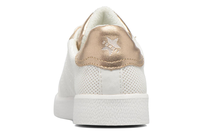 Baskets Esprit Gweneth lou Blanc vue droite