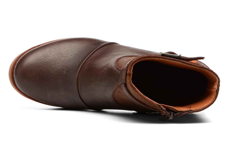 ST TROPEZ 1075 Brown