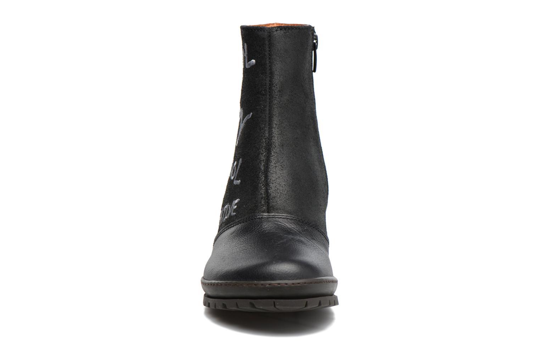OSLO 1231 Black