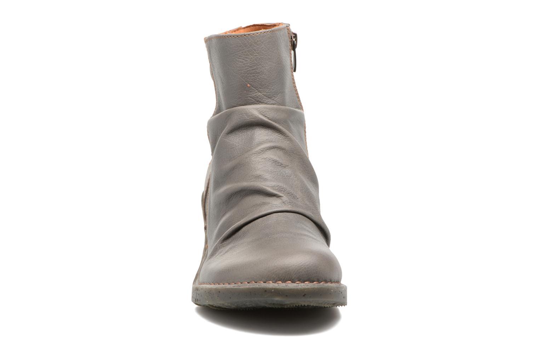 Bottines et boots Art OTEIZA 639 Gris vue portées chaussures