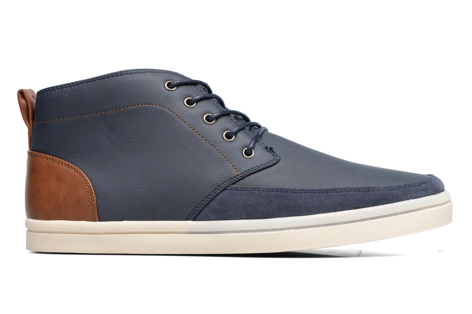 Trainers I Love Shoes SIGFRIED Blue back view