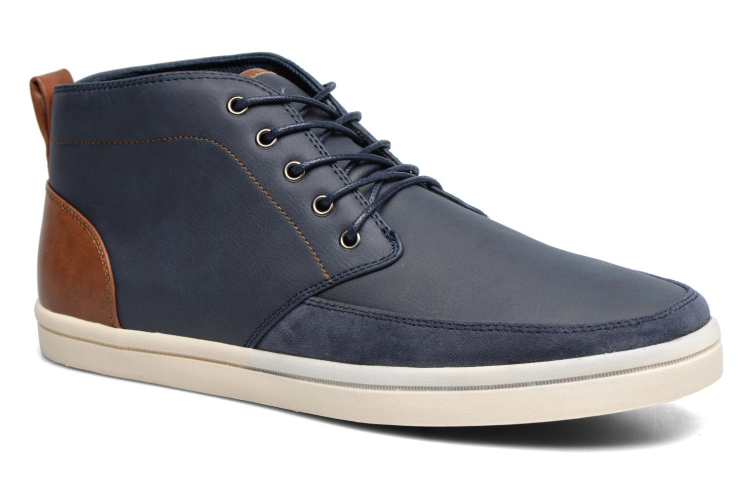 Trainers I Love Shoes SIGFRIED Blue detailed view/ Pair view
