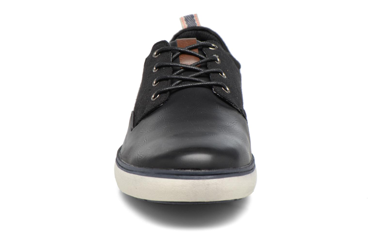 Trainers I Love Shoes SOLAL Black model view
