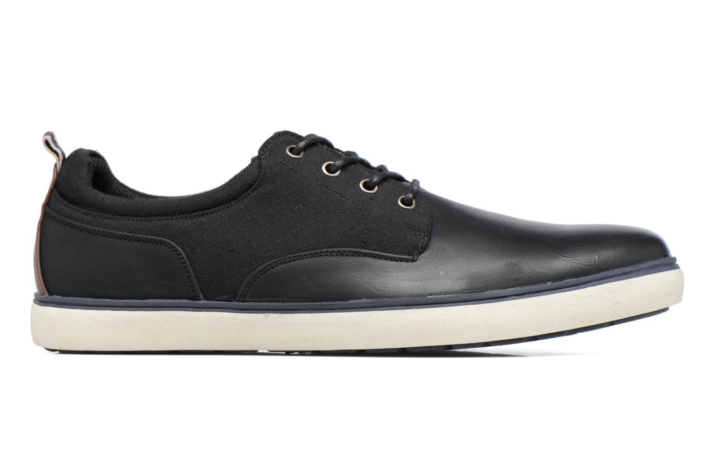 Sneaker I Love Shoes SOLAL schwarz ansicht von hinten