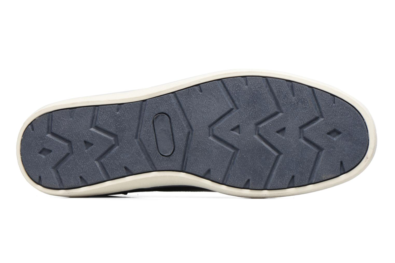 Sneaker I Love Shoes SOLAL schwarz ansicht von oben