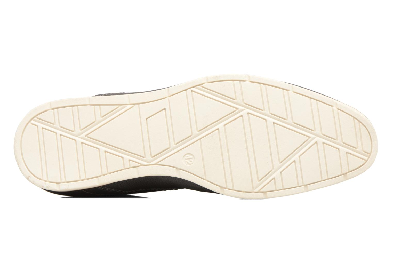 Scarpe con lacci I Love Shoes SIDOINE Grigio immagine dall'alto