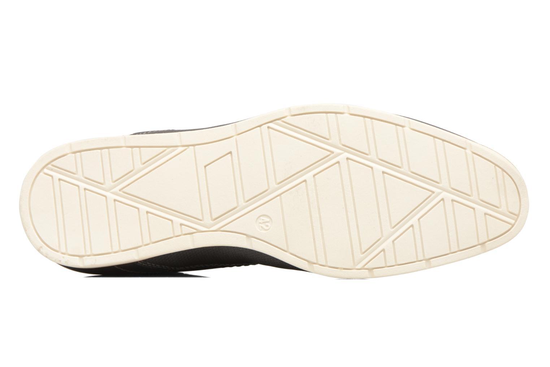 Chaussures à lacets I Love Shoes SIDOINE Gris vue haut