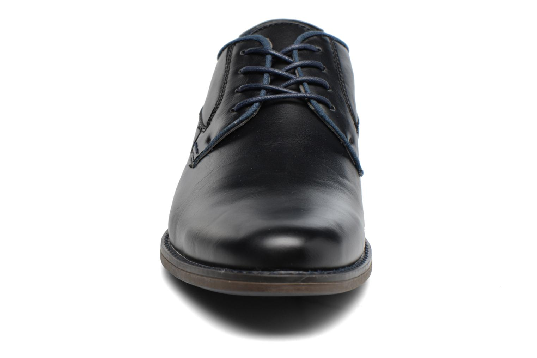 Lace-up shoes I Love Shoes SIGMUND Black model view