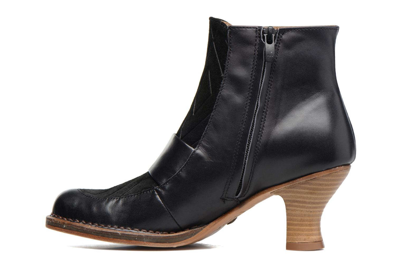 Bottines et boots Neosens ROCOCO S834 Noir vue face