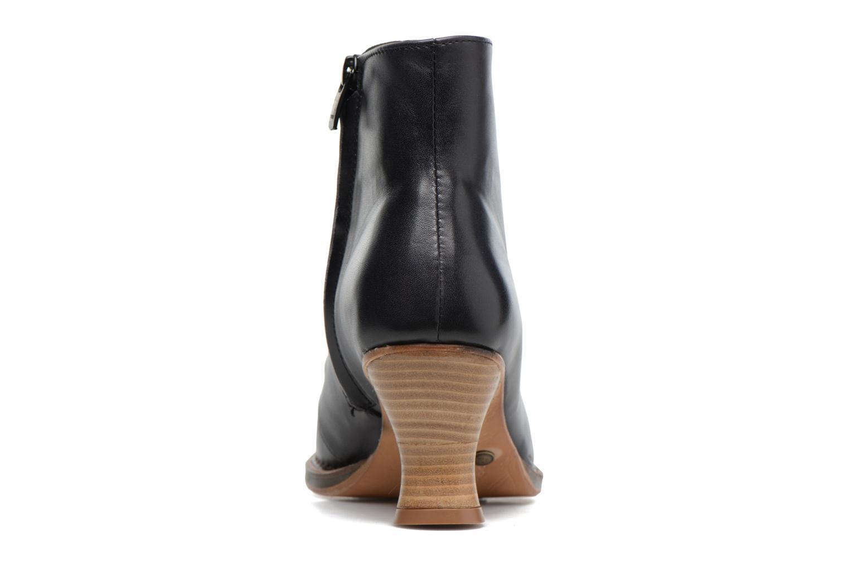 Bottines et boots Neosens ROCOCO S834 Noir vue droite