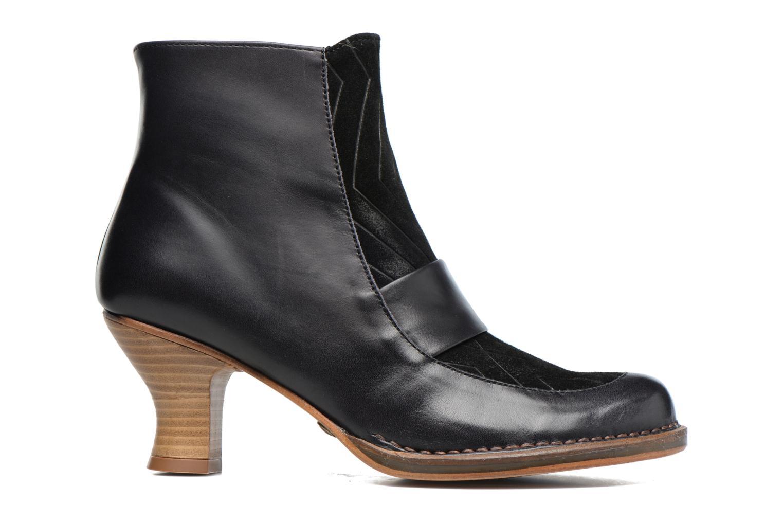 Boots en enkellaarsjes Neosens ROCOCO S834 Zwart achterkant