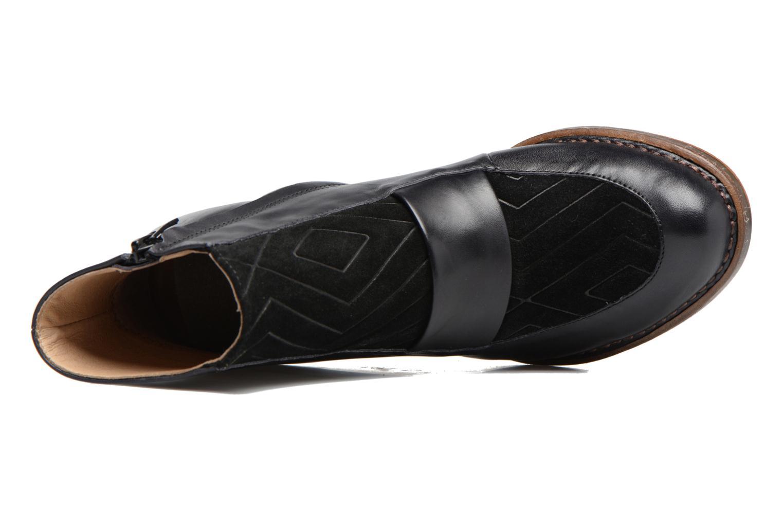 Bottines et boots Neosens ROCOCO S834 Noir vue gauche
