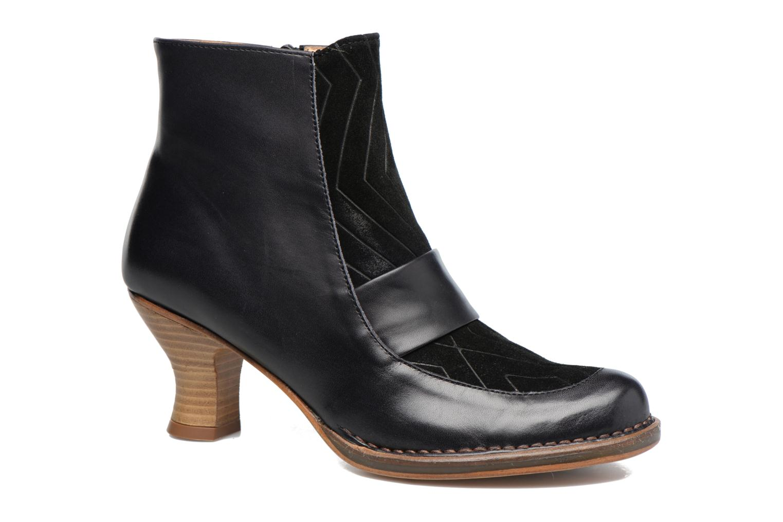 Bottines et boots Neosens ROCOCO S834 Noir vue détail/paire