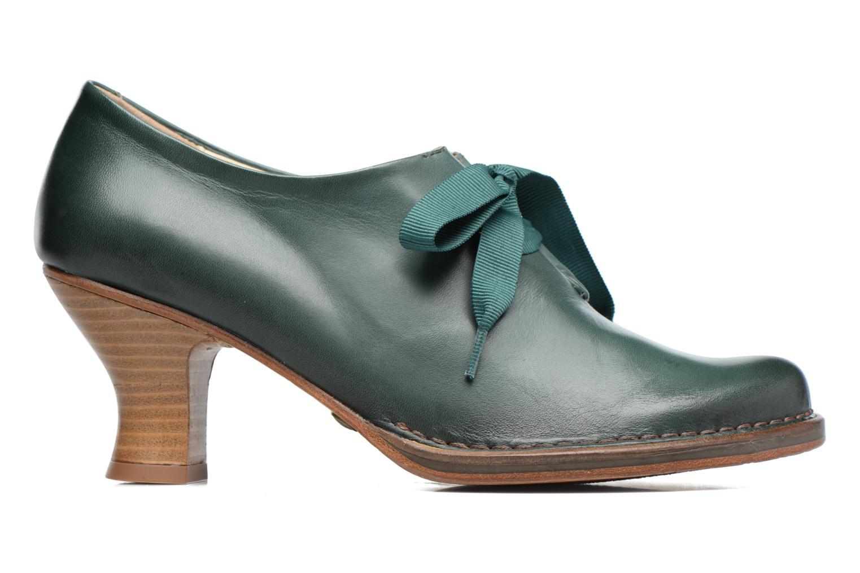 Chaussures à lacets Neosens ROCOCO S833 Vert vue derrière