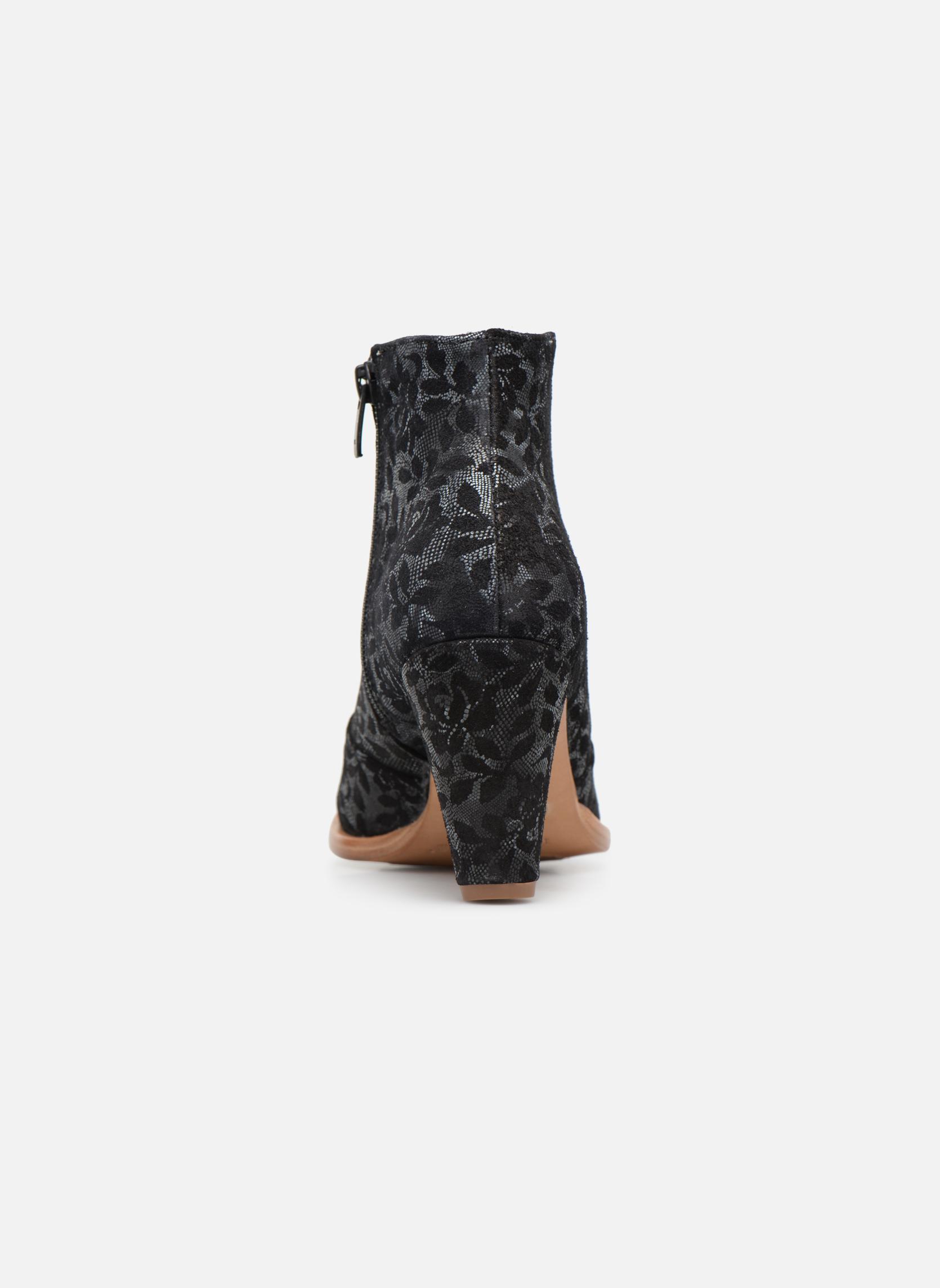 Zapatos promocionales Neosens BEBA S932 (Negro) - Botines    Casual salvaje