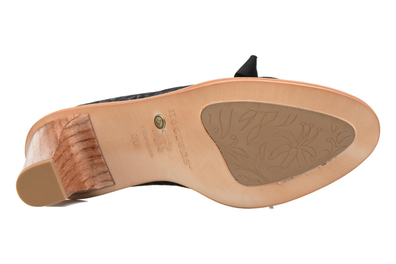 Scarpe con lacci Neosens CYNTHIA S534 Nero immagine dall'alto