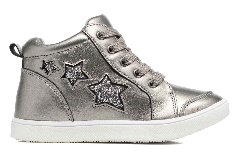 Sneaker I Love Shoes FIDAN grau ansicht von hinten