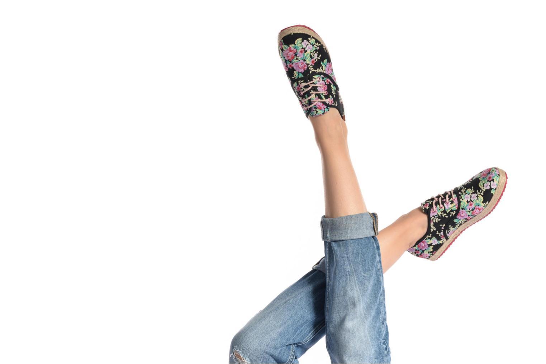 Sneakers MTNG Lute 52187 Multicolore immagine dal basso