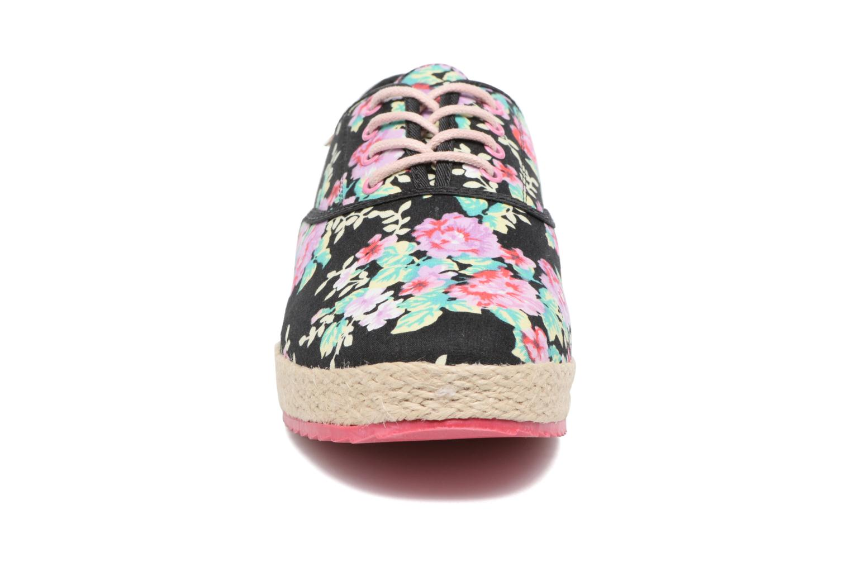 Sneakers MTNG Lute 52187 Multicolore modello indossato