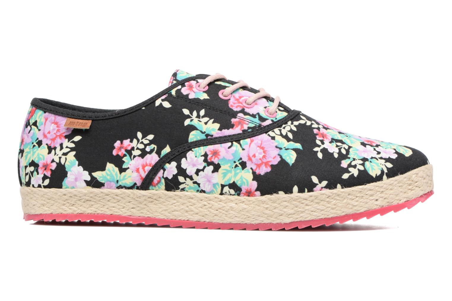 Sneakers MTNG Lute 52187 Multicolor achterkant