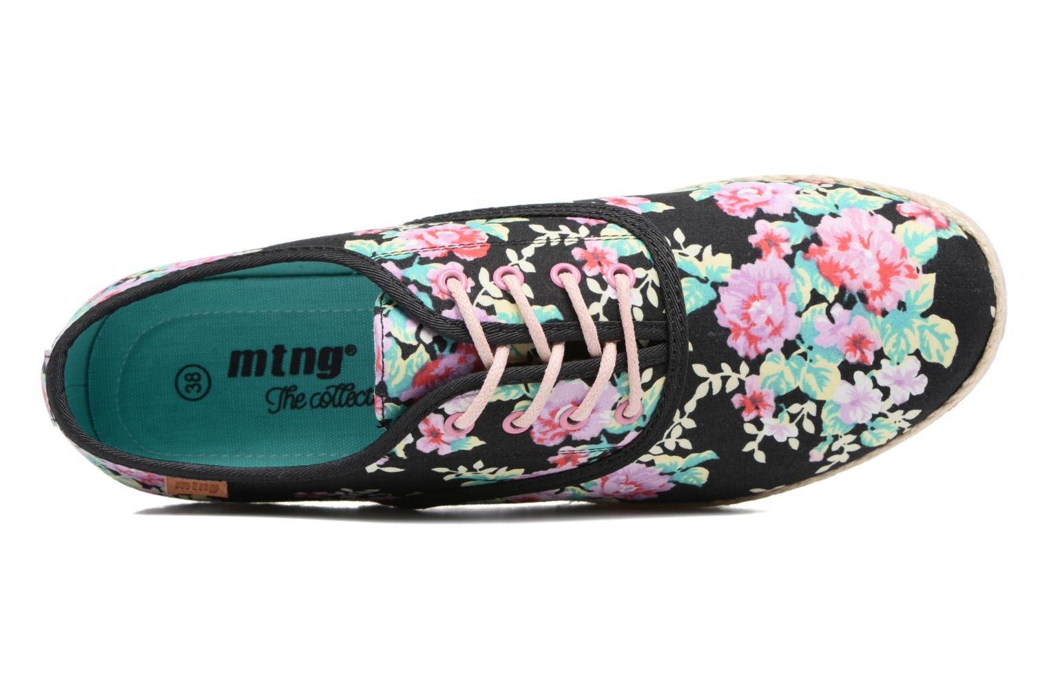 Sneakers MTNG Lute 52187 Multicolore immagine sinistra