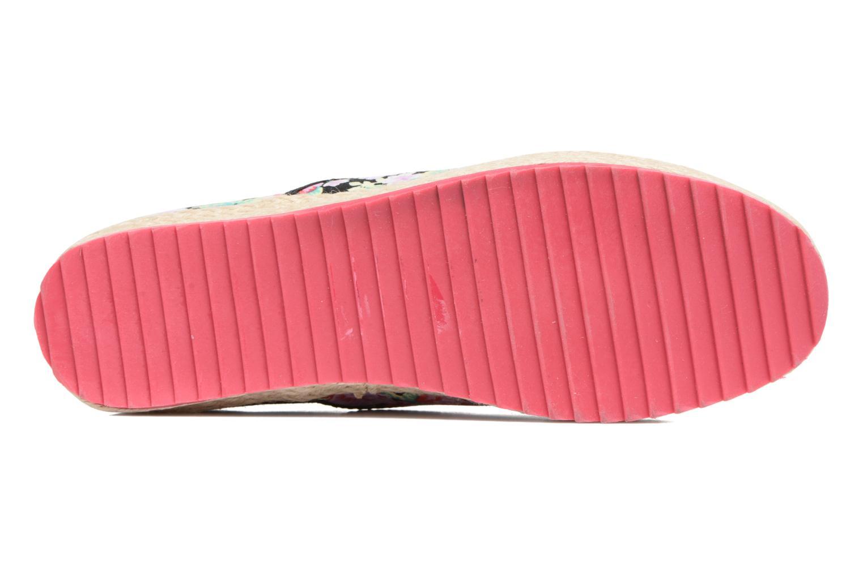 Sneakers MTNG Lute 52187 Multicolore immagine dall'alto