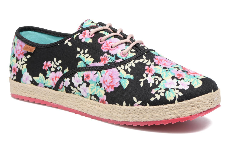 Sneakers MTNG Lute 52187 Multi detaljeret billede af skoene