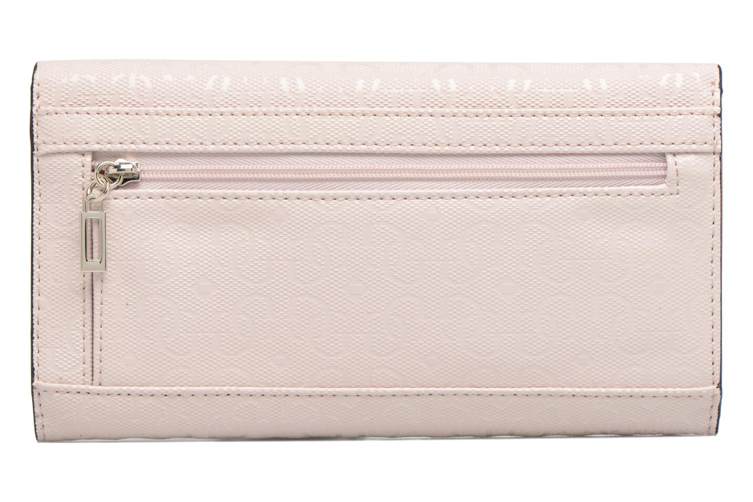 Portefeuille Multi Clutch Flutter BLUSH-BLS