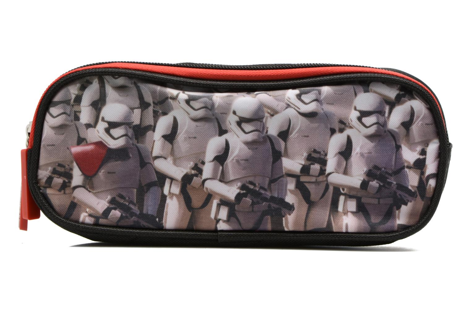 School bags Star Wars Trousse double Multicolor detailed view/ Pair view