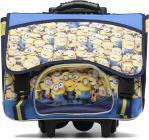 Schooltassen Tassen Cartable 41cm Trolley