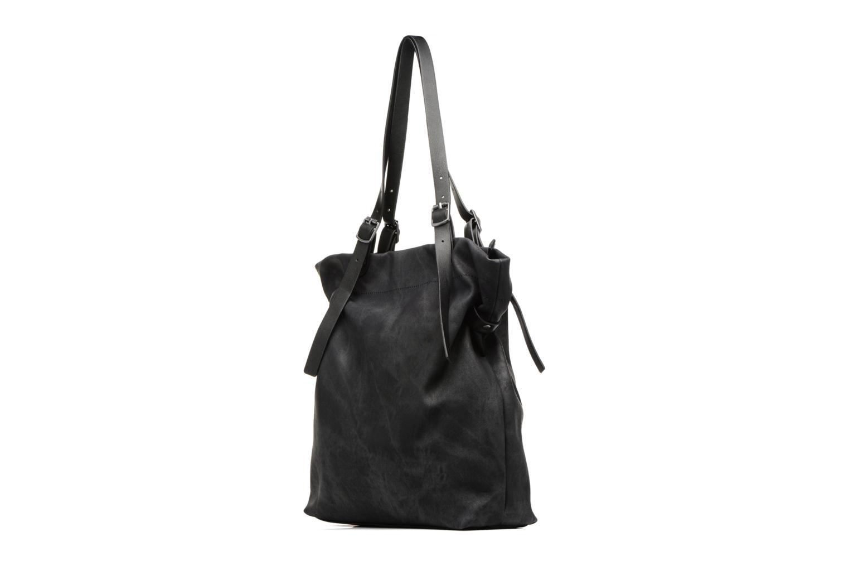 Tara Shopper Black