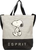 Snoopy Canvas Shopper