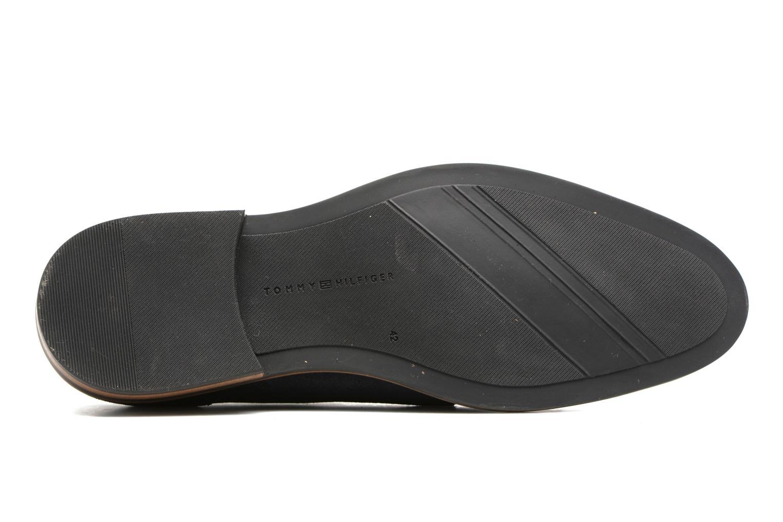 Chaussures à lacets Tommy Hilfiger Daytona 1B Bleu vue haut