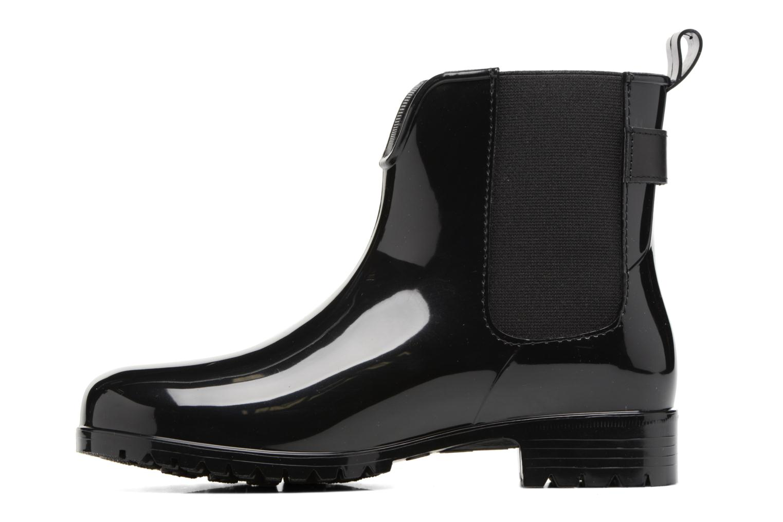 Bottines et boots Tommy Hilfiger Oxley 13R Noir vue face