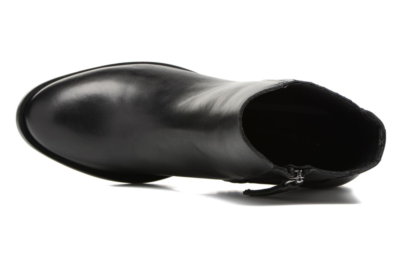 Parson 14A Black