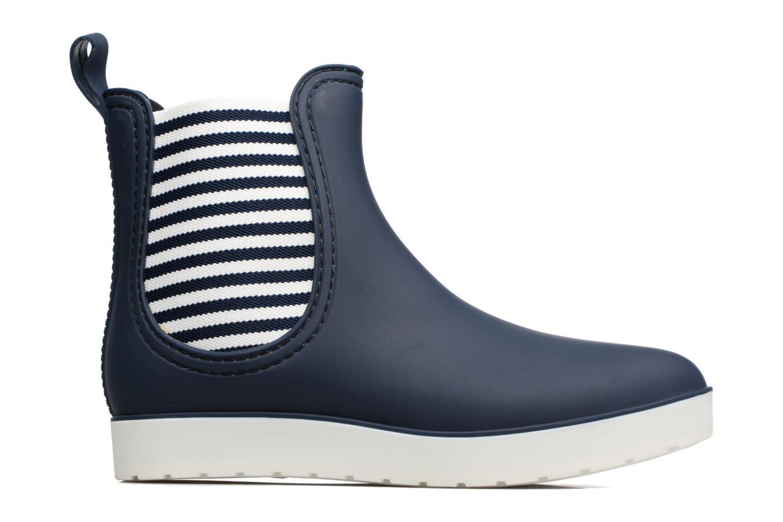 Bottines et boots SARENZA POP OMANDY Bleu vue derrière