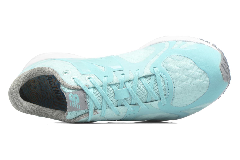 WL1400 B Q2 Sb Artic Blue