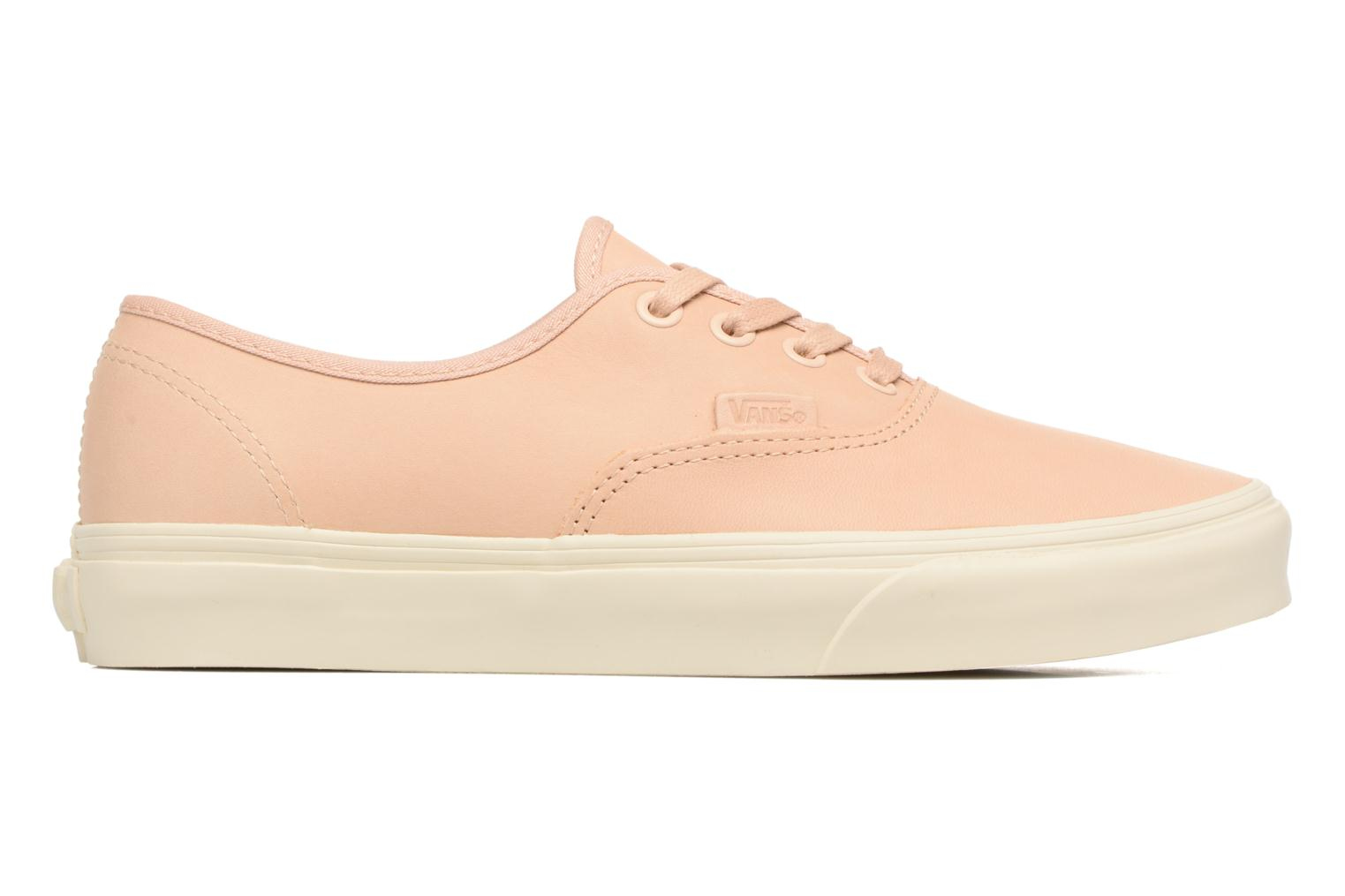 Baskets Vans Authentic DX Rose vue derrière