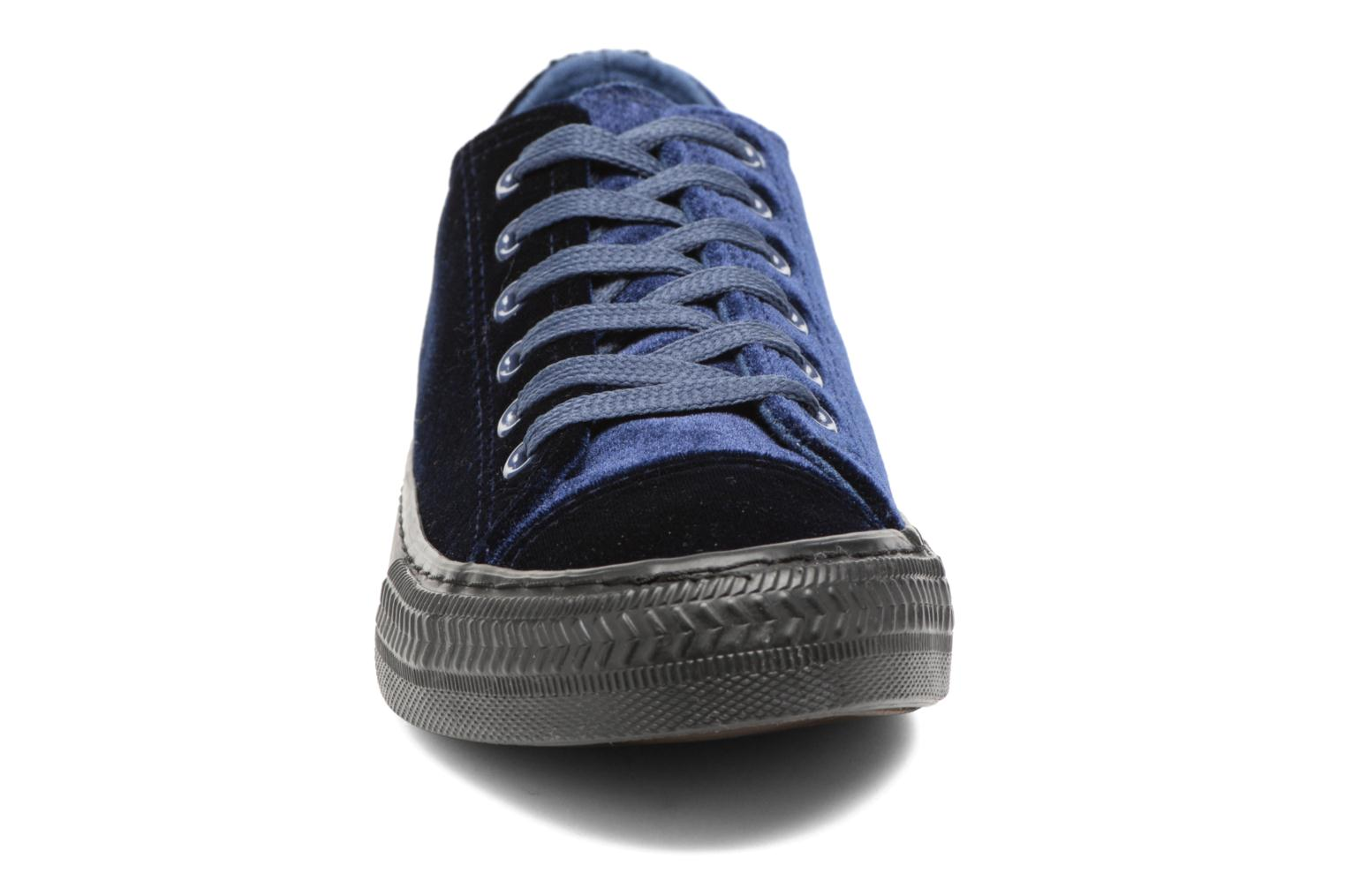 Trainers I Love Shoes THYSAL Blue model view