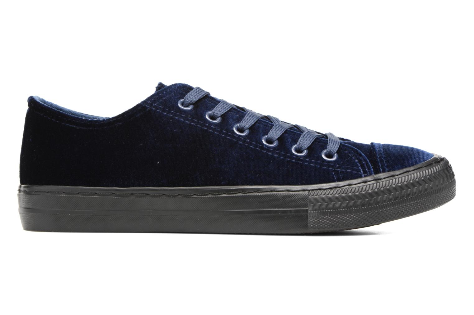 Trainers I Love Shoes THYSAL Blue back view