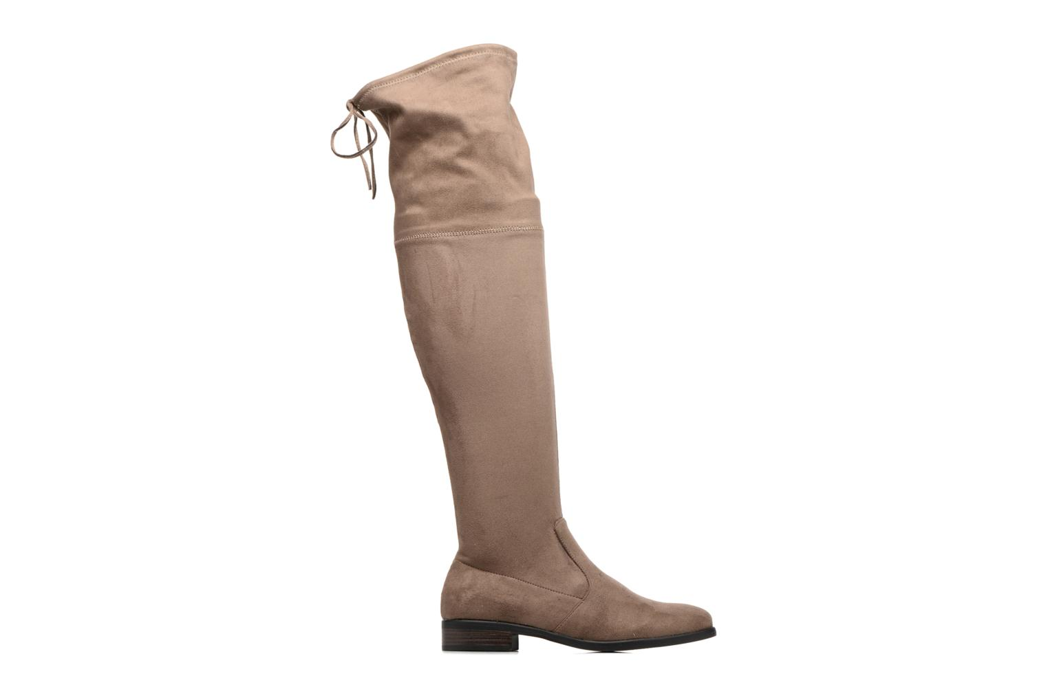 Boots & wellies I Love Shoes THALMA Brown back view