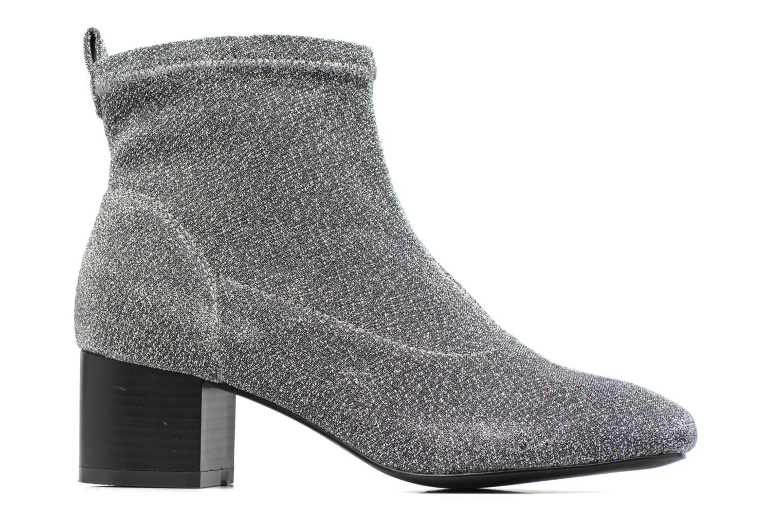 Bottines et boots I Love Shoes THIMO Argent vue derrière
