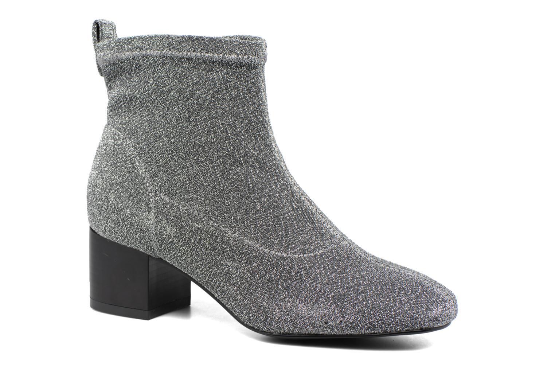 Bottines et boots I Love Shoes THIMO Argent vue détail/paire