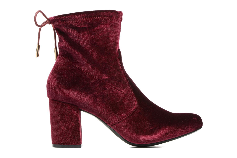 Stiefeletten & Boots I Love Shoes THRESSY weinrot ansicht von hinten