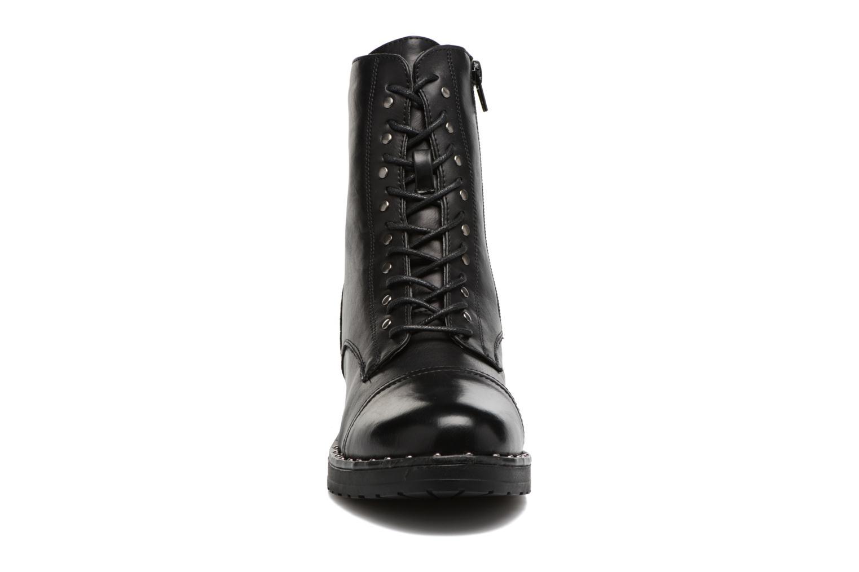 Botines  I Love Shoes THALITA Negro vista del modelo