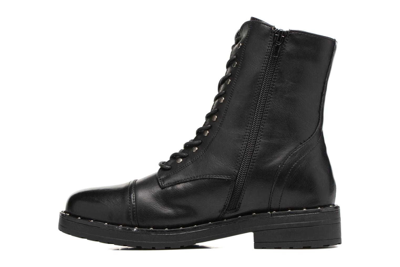 Botines  I Love Shoes THALITA Negro vista de frente